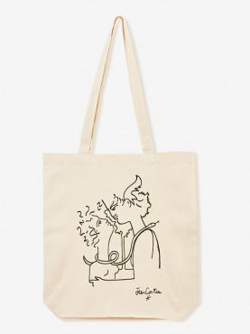 "Tote Bag Collector ""Adam et..."